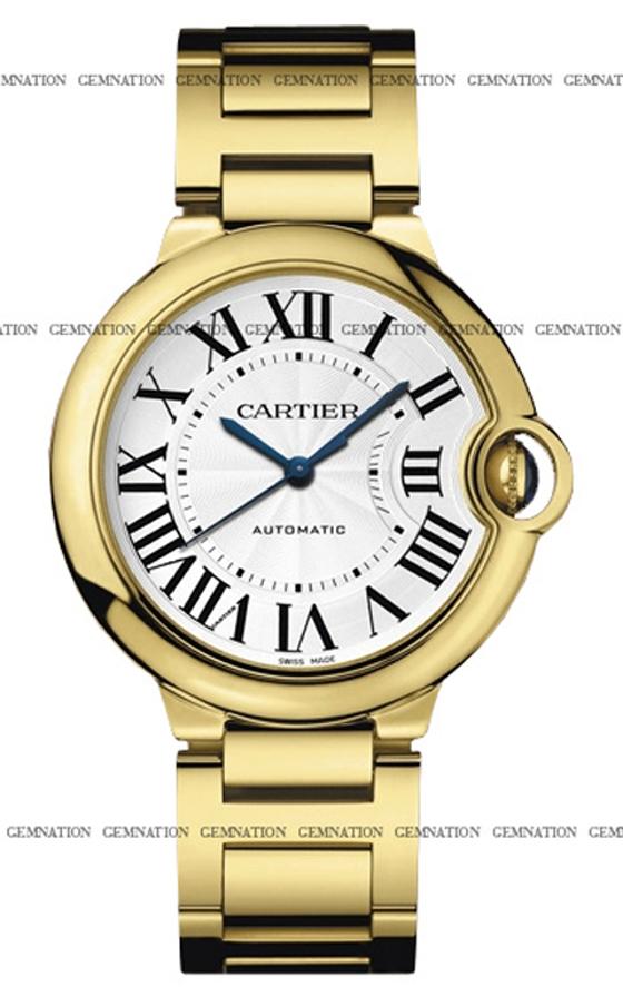 Genuine VS Replica Cartier