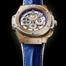 Hublot King Power 305 Limited Edition Watch