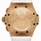 Hublot King Power 305 Limited Edition Watch Caseback