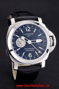 Panerai Luminor Gmt-pa35 Replica Watches