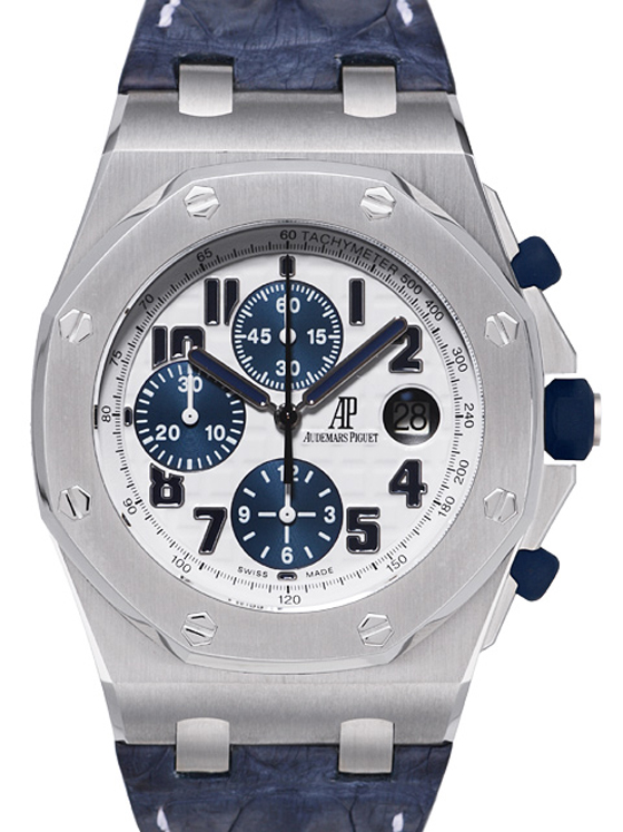 Audemars Piguet Chronograph Automatic Replica