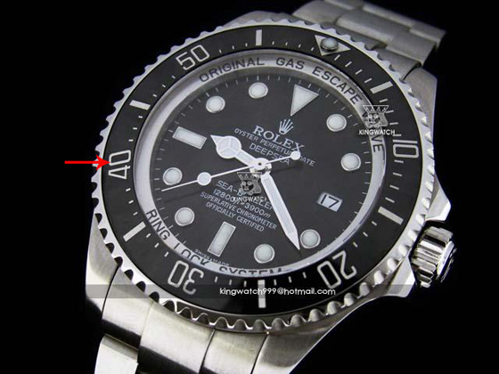 Reviewing The Sporty Rolex Submariner Deepsea Replica Watch For Men