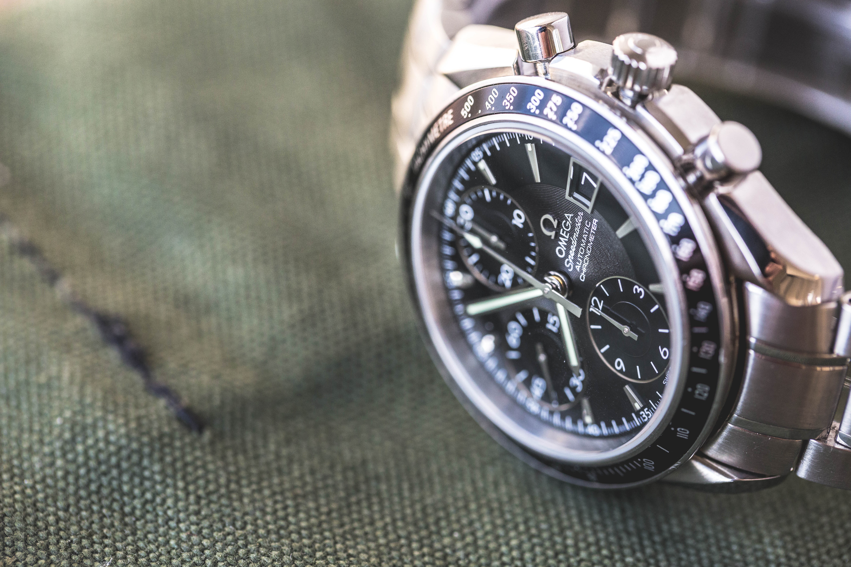 Top 10 Best-Value Chronographs Replica Watch