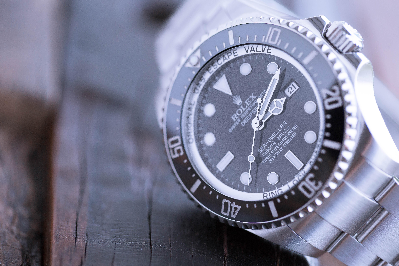 The Rolex Sea-Dweller Deepsea Challenge Replica Watch