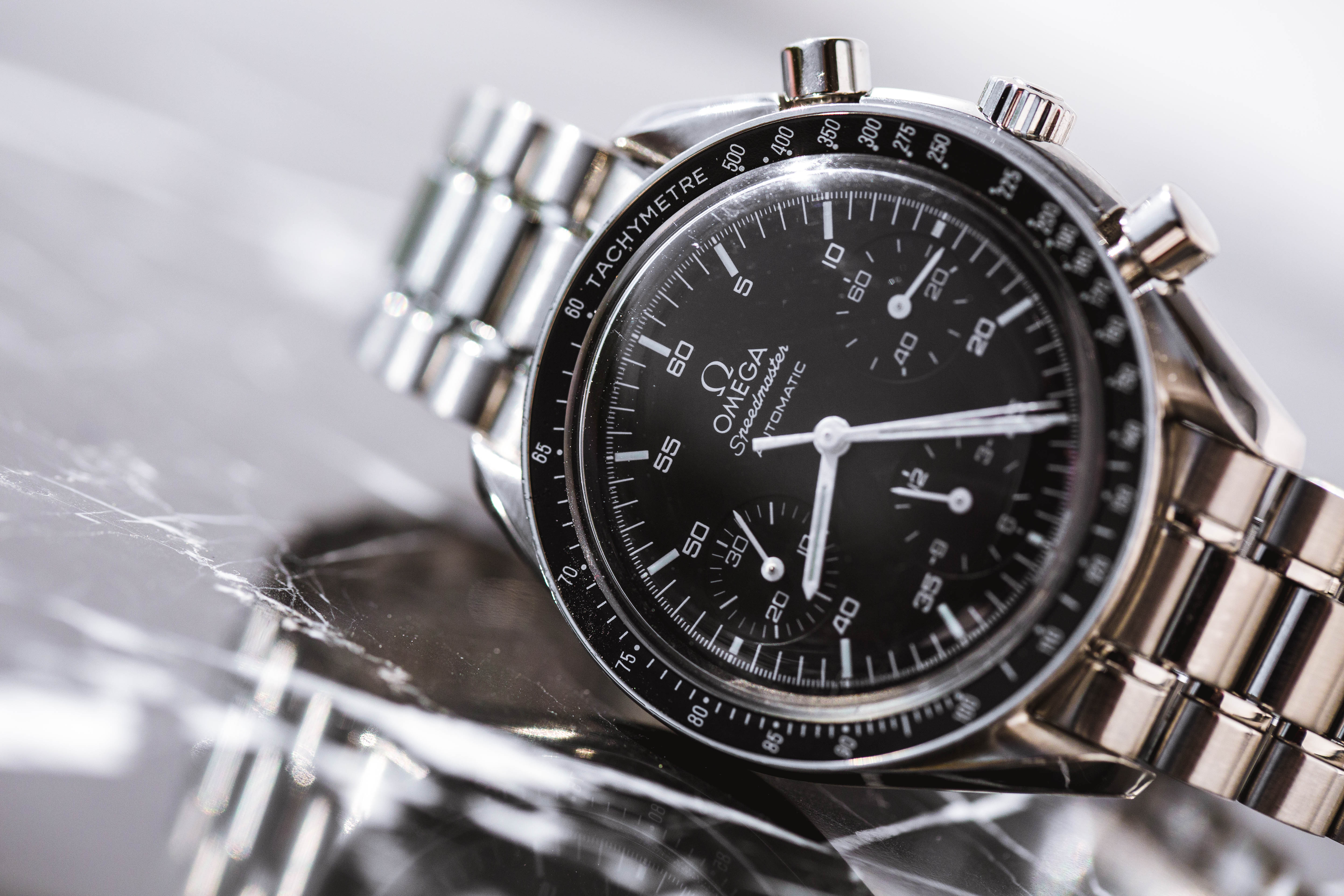 OMEGA Speedmaster Chronograph Copy Watch in Cheap Price