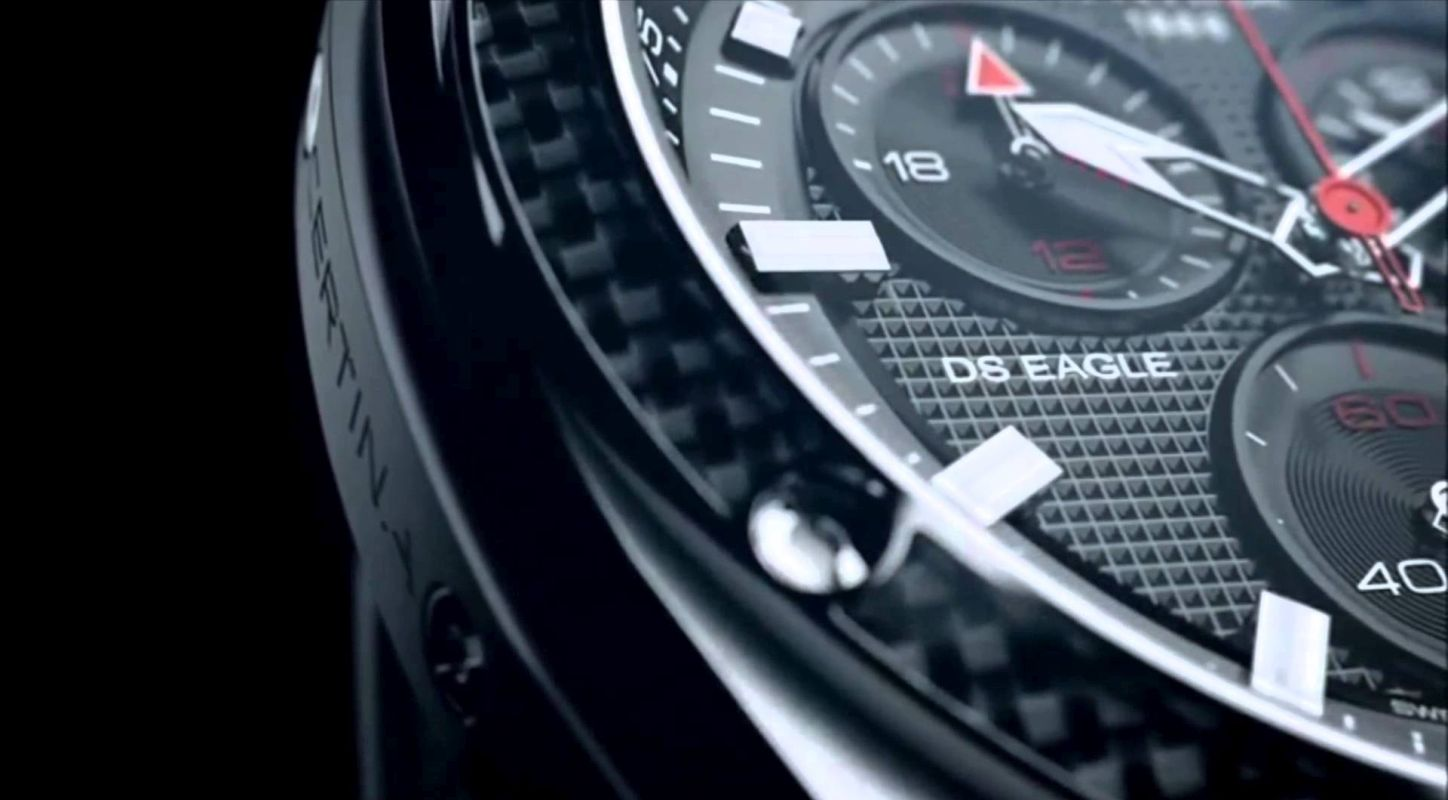 Speaking With The Best Quality Certina DS Eagle GMT Chronograph Watch Replica