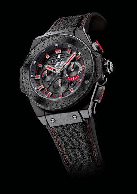 Hublot F1 King Power Ceramic watch replica