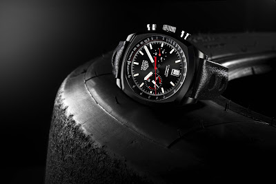 The Mens Coussin Tag Heuer Monza Chronograph 40th Anniversary Replica Watches