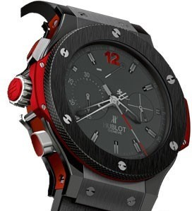 Hublot Project F Bang Big Bang Chronograph watch replica