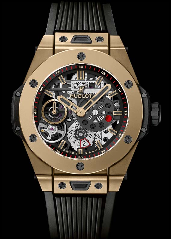 Hublot Big Bang Meca-10 replica