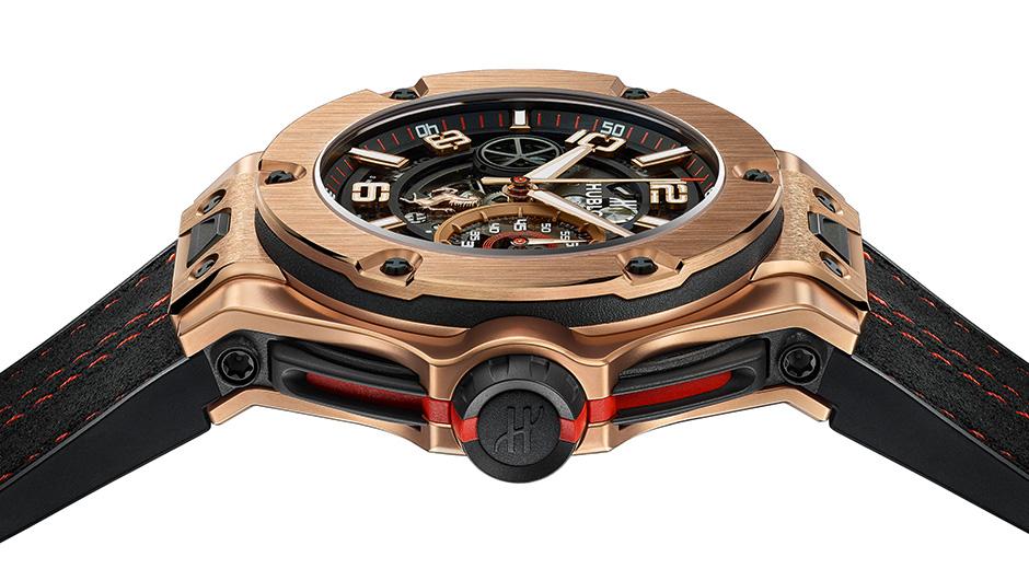 Hublot Big Bang Ferrari chronographs replica