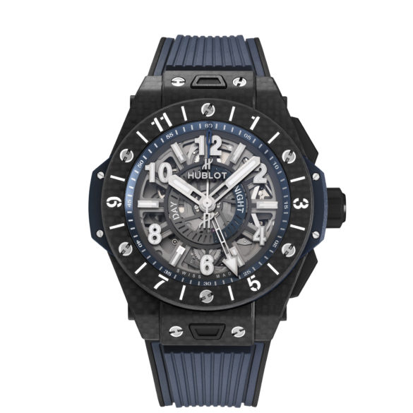 Hublot Big Bang Unico GMT replica watch
