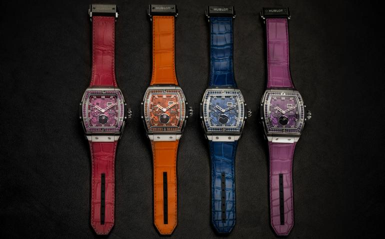 Hublot Spirit Of Big Bang Moonphase copy watches