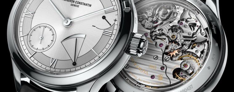 Replica Wholesale Center Vacheron Constantin Les Cabinotiers Symphonia Grande Sonnerie 1860 Watch