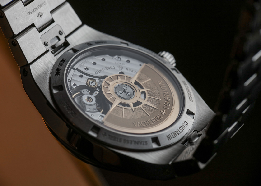 Vacheron Constantin Overseas Vs. Audemars Piguet Royal Oak: Which Luxury Sports Watch Should You Buy? Featured Articles