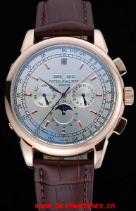 Two Favorite Patek Philippe Grand Complications Replica Watches