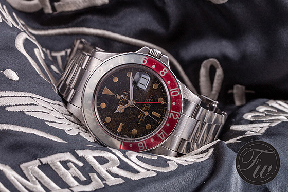Buying New Vintage Rolex GMT Master Replica Watches
