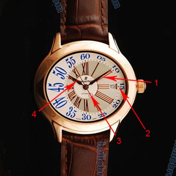 Audemars Piguet Millenary Replica Watch