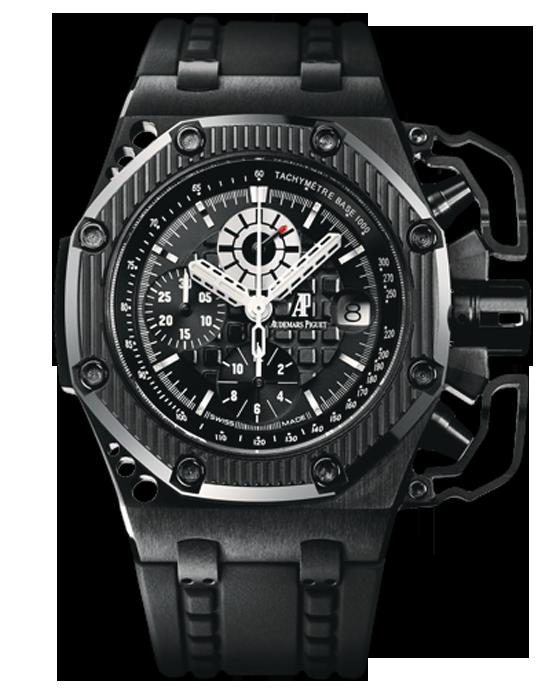 Royal Oak Offshore Survivor Chronograph Replica Watch