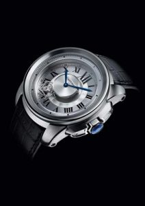 Cartier Replica rare and compelling Haute Horlogerie