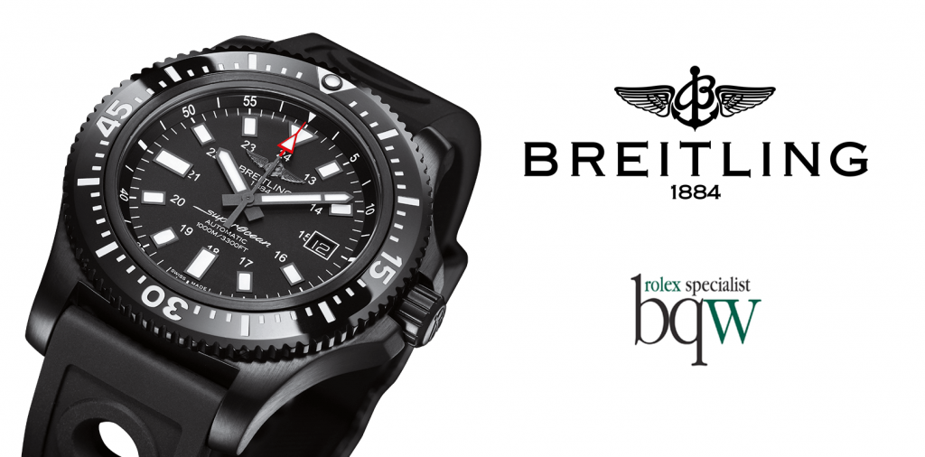 Reviewing The Perfect Awesome Breitling Superocean 44 Special Edition Copy Watch