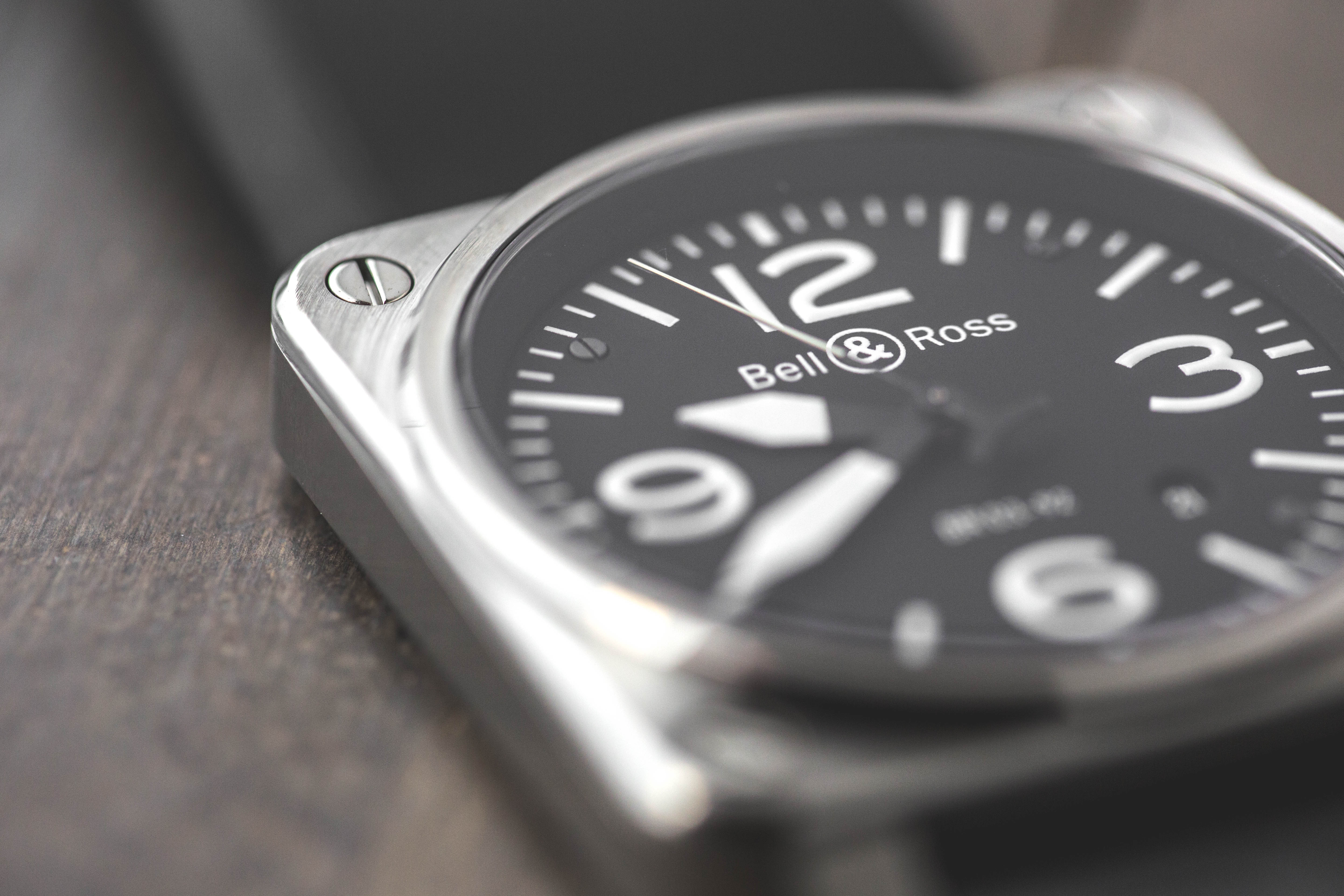 Watch Brand You Should Know: Bell & Ross Replica Watches