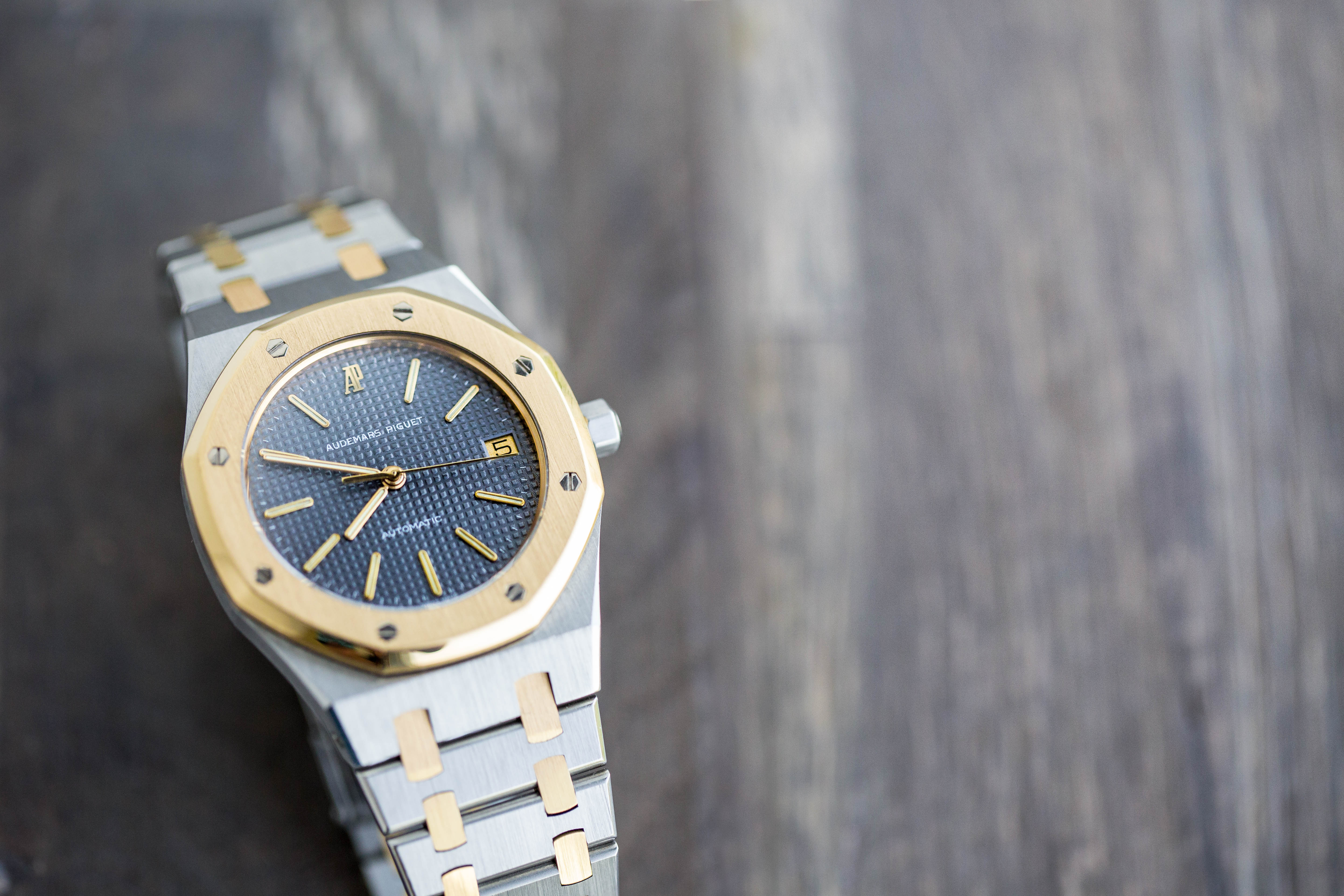 Take A Look At the Swiss Made Audemars Piguet Replica Watches