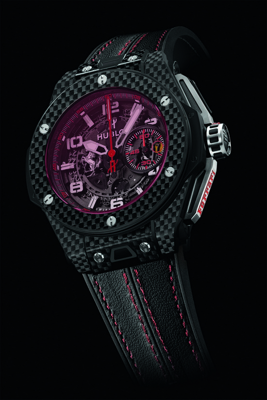 Reviewing Three SIHH 2013 Hublot Big Bang Ferrari Replica Watches For Sale