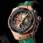 The Luxury And Elegant Hublot King Power WBC Replica Watches