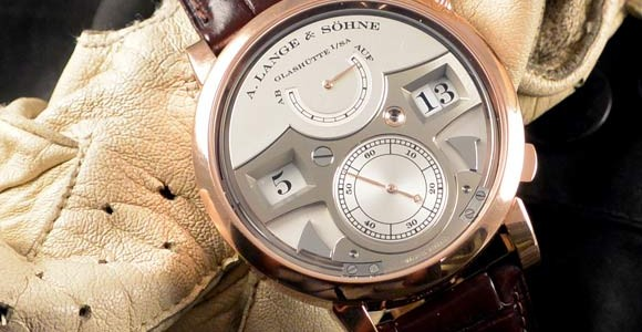 Reviewing The Perfect Replica A. Lange & Söhne Datograph Perpetual Calendar Watch
