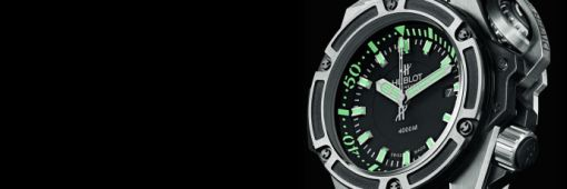 Presenting The Amazing Hublot King Power Oceanographic 4000 Replica Watch