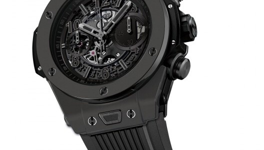 Closer Look At Best Swiss Hublot Big Bang Unico All Black Replica Watch