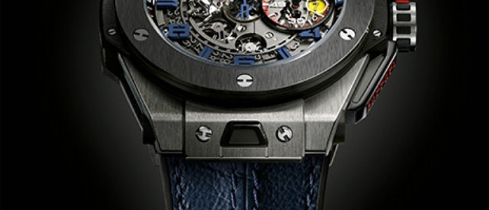 Introducing The AAA+ Top Quality Hublot Big Bang Ferrari Texas Replica Watch