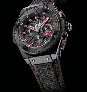 Hands-on With My Best Hublot F1 King Power Ceramic Replica Timepiece