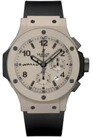 Swiss Hublot Big Bang Wally Limited Edition Timepiece Replica Ref.320.UI.5510.RX.WAL08