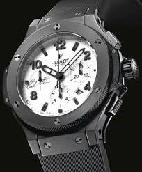 Best Swiss Hublot Big Bang Bode Bang Limited Edition Timepiece