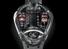 Best Swiss Hublot Replica Watches – MP-05 La Ferrari Sapphire and Big Bang Sang Bleu Watches