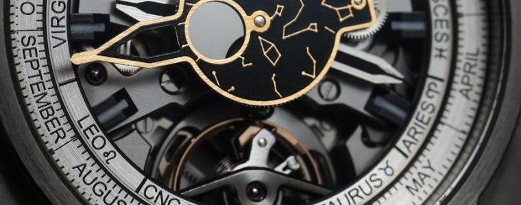 Good Quality Hublot Antikythera SunMoon MP-08 Watch Hands-On Replica Watches Online Safe