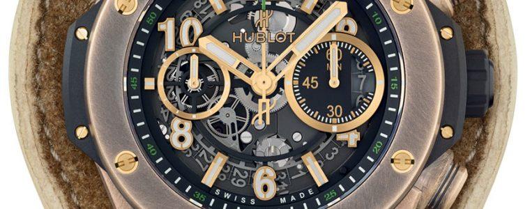 Do You Buy Hublot Big Bang Bavaria Watch In Bronze For Oktoberfest Swiss Movement Replica Watches