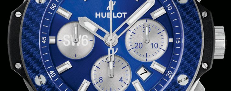 Benefits Of Buying Hublot Big Bang Chelsea FC Watch Replica Trusted Dealers