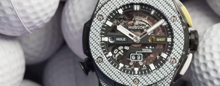 Should I Buy Hublot Big Bang Unico Golf Watch Replica Buyers Guide