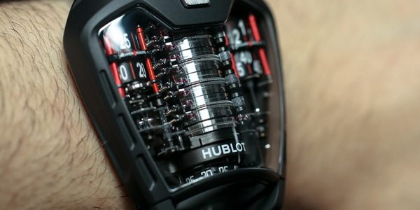 We Buy Hublot MP-05 LaFerrari Watch With Power For 50 Days Replica Watches Buy Online