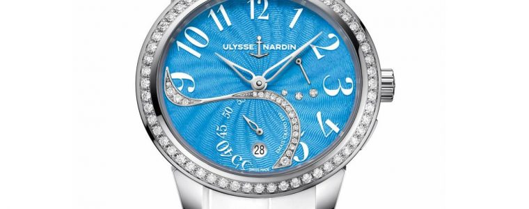 """Guide To Buying A Ulysse Nardin – Jade """"Grand Feu"""" Replica Watches Trusted Dealers"""