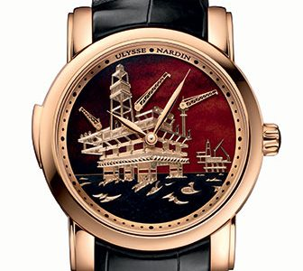 We Buy Ulysse Nardin – North Sea Minute Repeater Replica Watches Buyers Guide