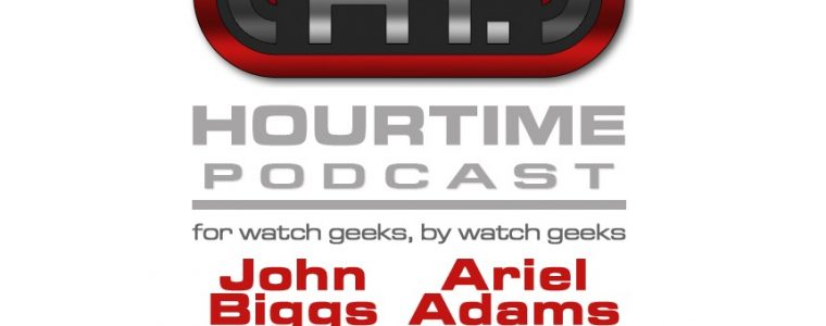 HourTime Show Watch Podcast Episode 169: Hanging At CES 2015 Replica Watches Free Shipping