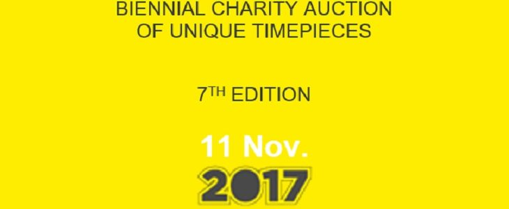 Our Take On The Timepieces To Be Sold At The Only Watch 2017 Charity Auction Replica Wholesale Center