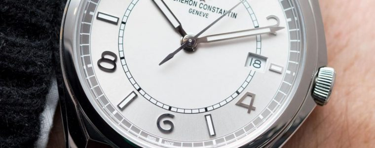 Replica Buying Guide Vacheron Constantin FiftySix Collection Hands-On