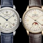 Replica Watches Buy Online Vacheron Constantin Historiques Triple Calendrier 1948 Watches & 1942