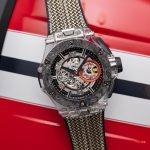 Best Hublot's New Ferrari Watches Will Make Your Heart Racing Replica
